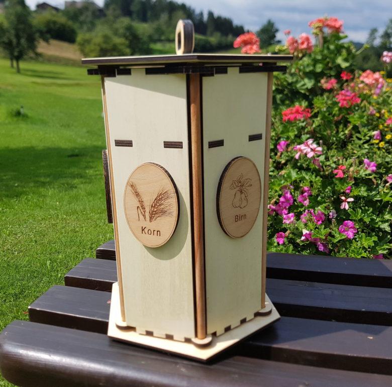 Schnapsbox 1
